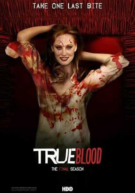 مسلسل True Blood الموسم السابع