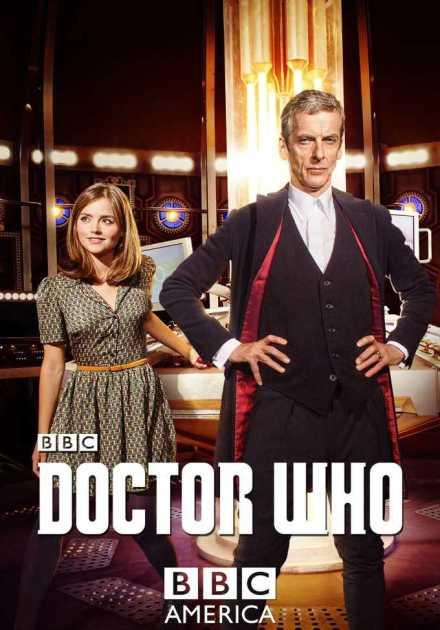 مسلسل Doctor Who الموسم الثامن