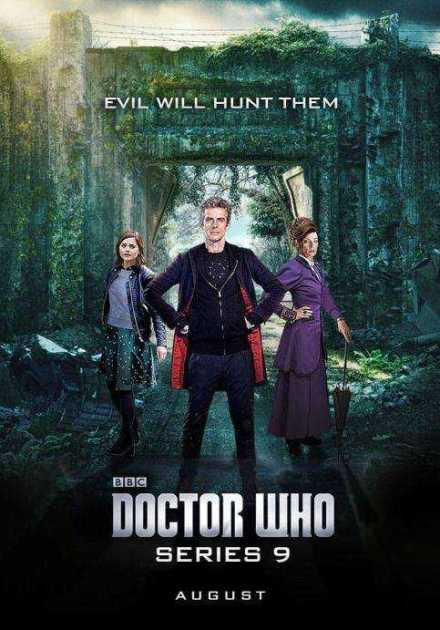 مسلسل Doctor Who الموسم التاسع