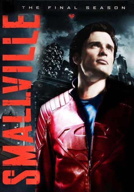 مسلسل Smallville الموسم العاشر