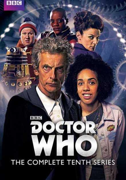 مسلسل Doctor Who الموسم العاشر