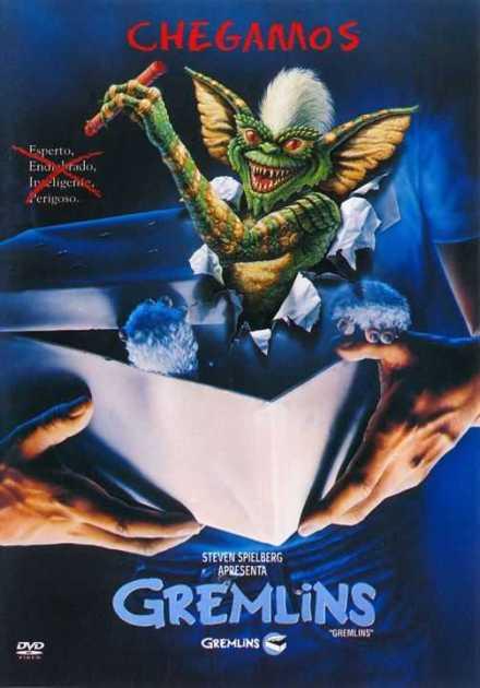 فيلم Gremlins 1984 مترجم