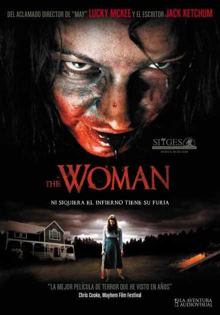 فيلم The Woman 2011 مترجم