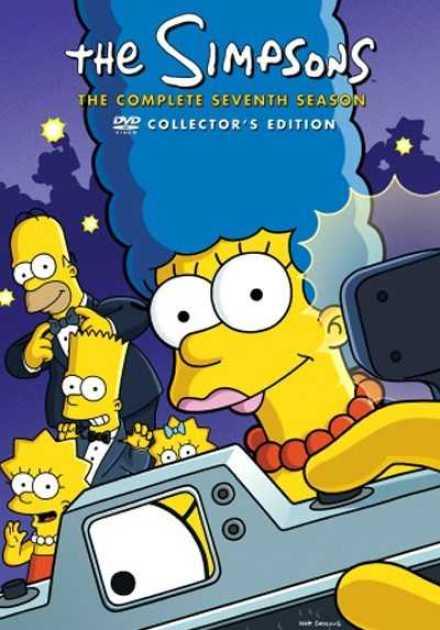مسلسل The Simpsons الموسم السابع