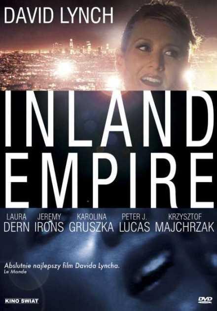 فيلم Inland Empire 2006 مترجم