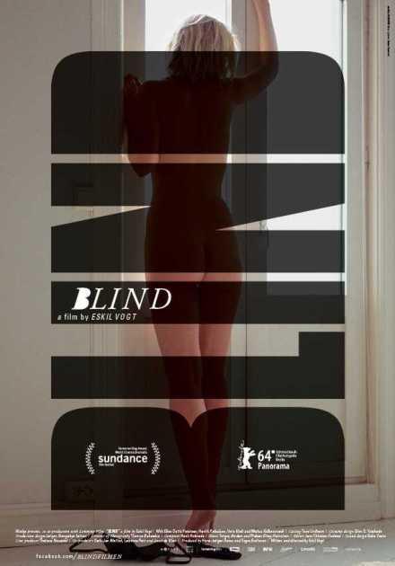 فيلم Blind 2014 مترجم