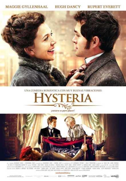 فيلم Hysteria 2011 مترجم