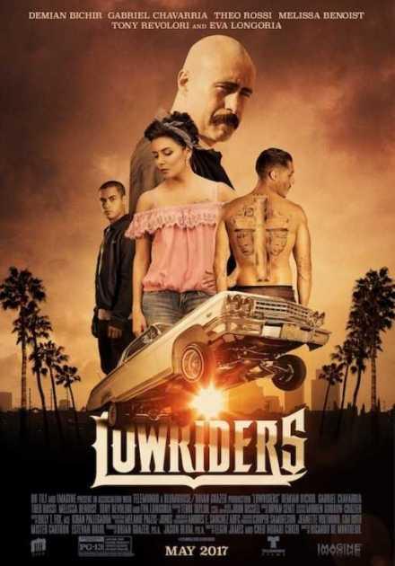 فيلم Lowriders 2016 مترجم