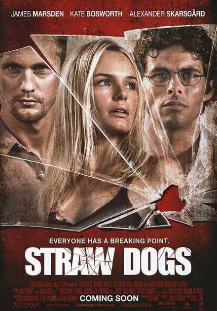 فيلم Straw Dogs 2011 مترجم