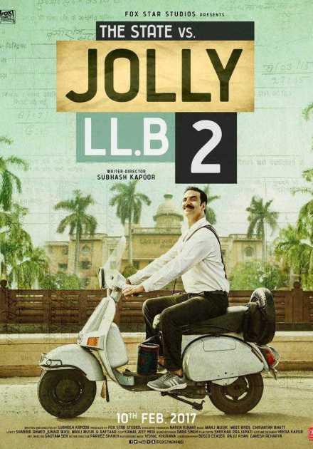 فيلم Jolly LLB 2 2017 مترجم