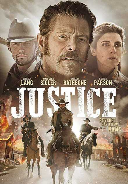 فيلم Justice 2017 مترجم