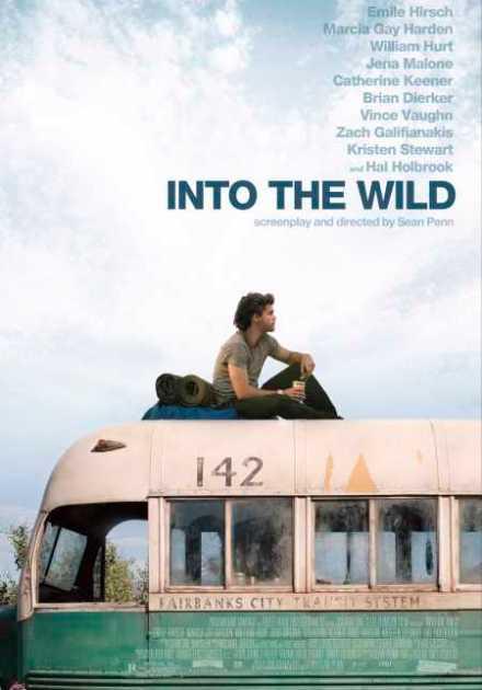 فيلم Into the Wild 2007 مترجم