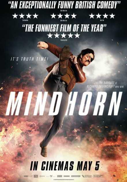 فيلم Mindhorn 2016 مترجم