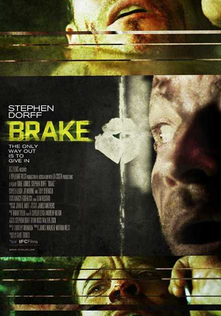 فيلم Brake 2012 مترجم