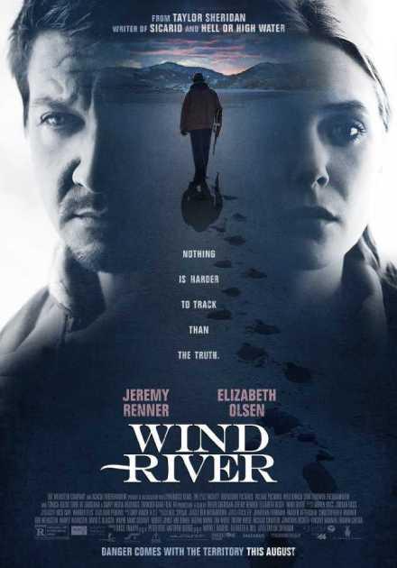 فيلم Wind River 2017 مترجم