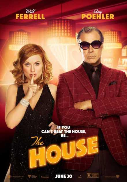 فيلم The House 2017 مترجم