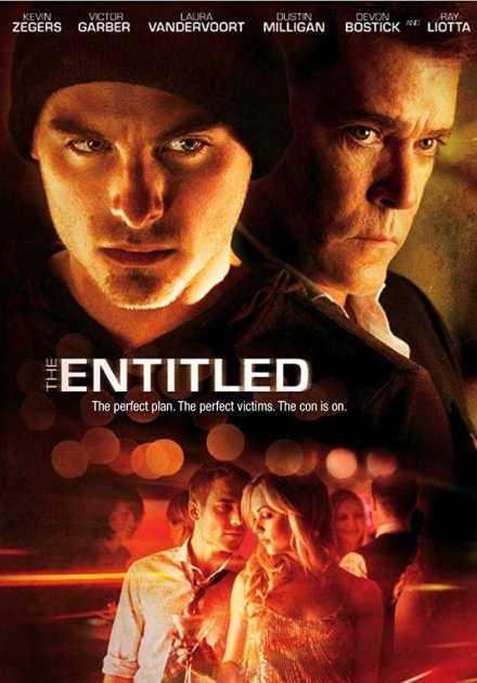 فيلم The Entitled 2011 مترجم