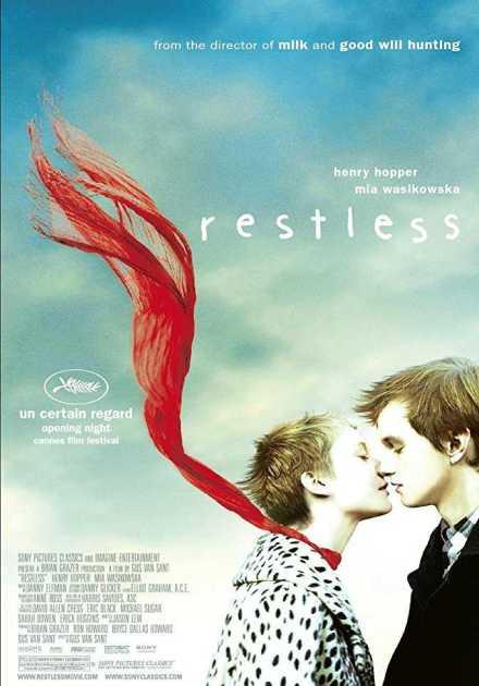 فيلم Restless 2011 مترجم