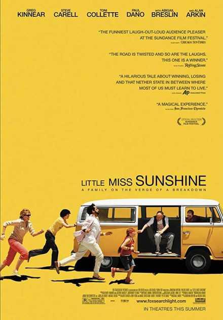 فيلم Little Miss Sunshine 2006 مترجم