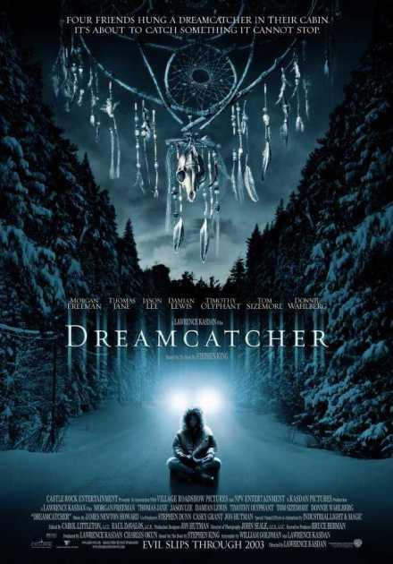 فيلم Dreamcatcher 2003 مترجم