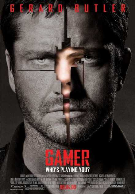 فيلم Gamer 2009 مترجم
