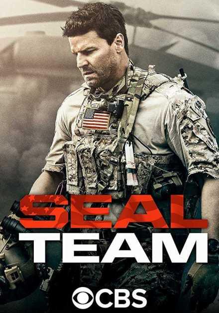 مسلسل SEAL Team الموسم الأول
