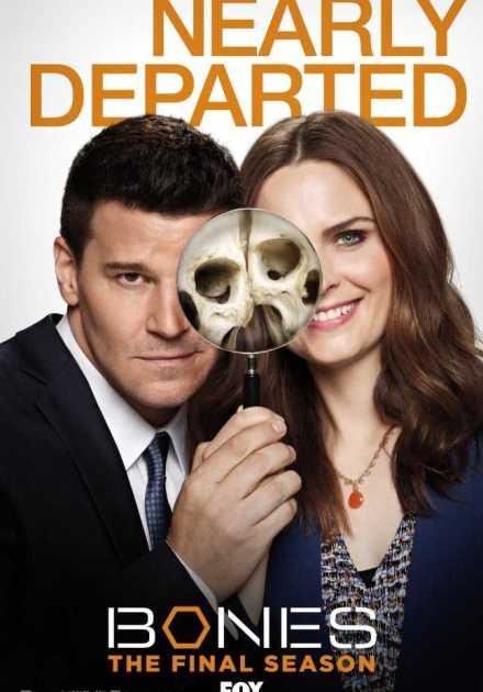 مسلسل Bones