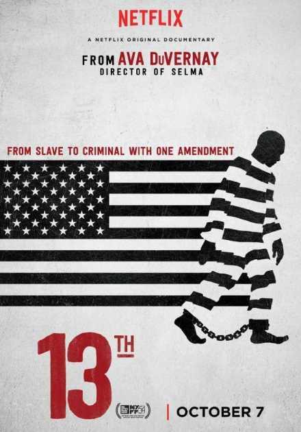 فيلم 13th 2016 مترجم