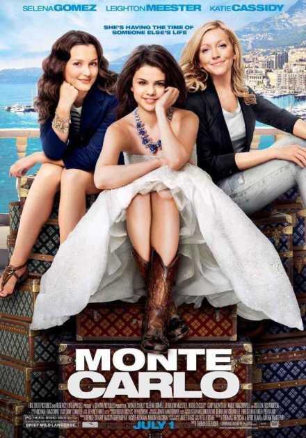 فيلم Monte Carlo 2011 مترجم