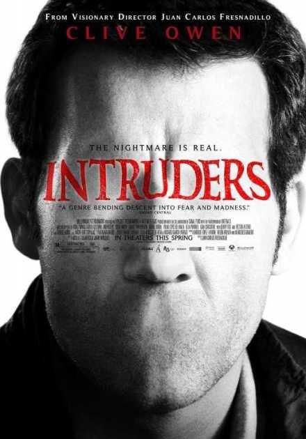 فيلم Intruders 2011 مترجم