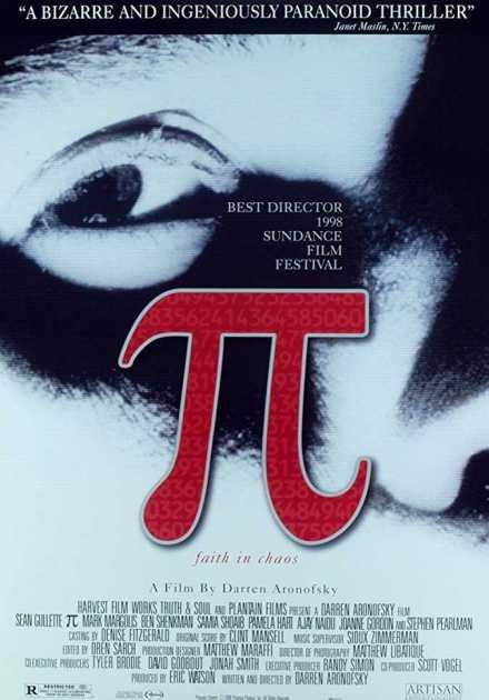 فيلم Pi 1998 مترجم