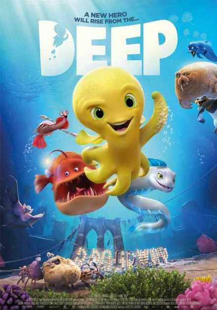 فيلم Deep 2017 مترجم