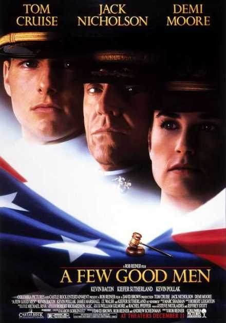 فيلم A Few Good Men 1992 مترجم