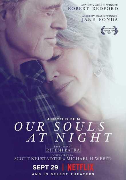 فيلم Our Souls at Night 2017 مترجم