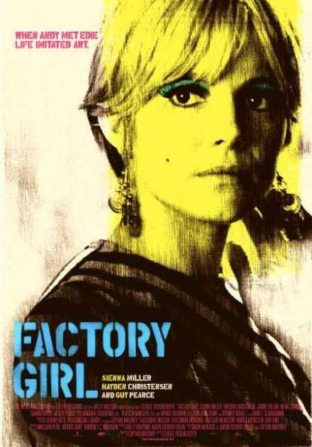 فيلم Factory Girl 2006 مترجم