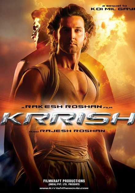 فيلم Krrish 2006  مترجم