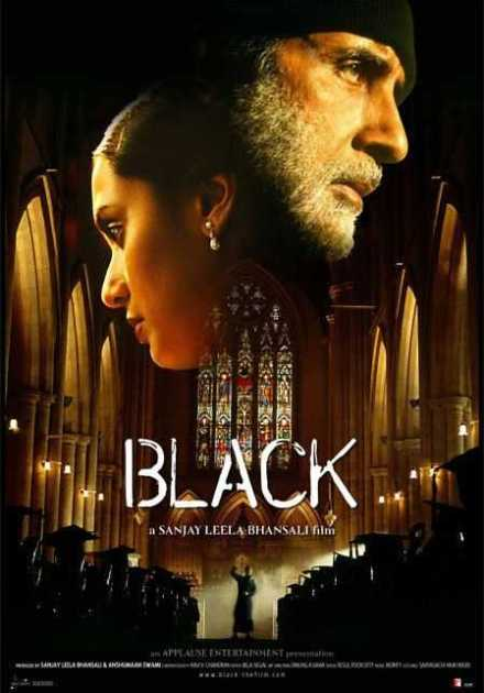 فيلم Black 2005 مترجم
