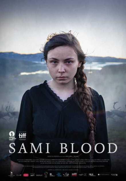 فيلم Sameblod 2016 مترجم