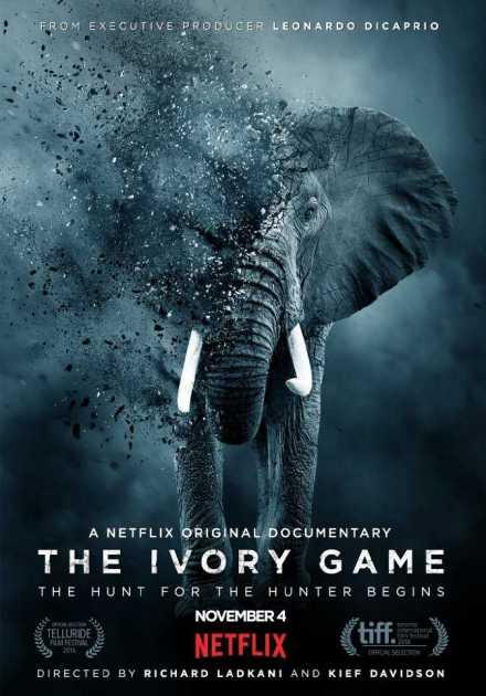 فيلم The Ivory Game 2016 مترجم