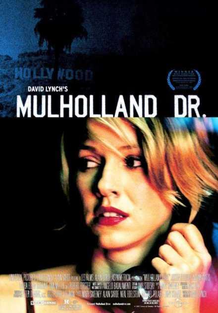 فيلم Mulholland Dr. 2001 مترجم