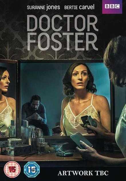 مسلسل Doctor Foster الموسم الأول