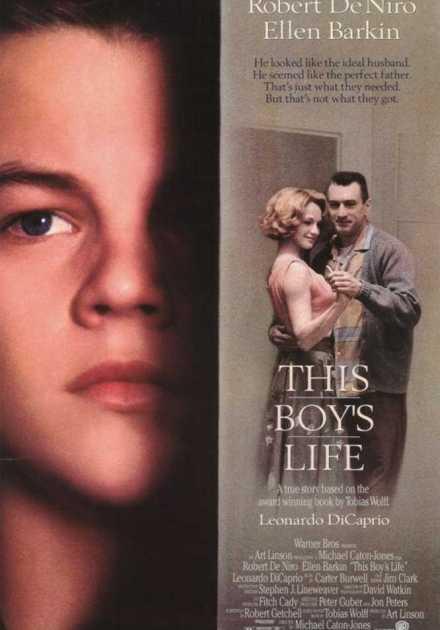 فيلم This Boys Life 1993 مترجم