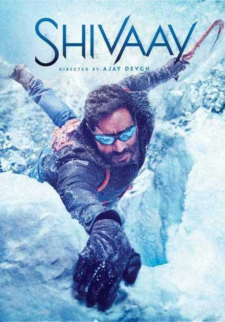 فيلم Shivaay 2016 مترجم