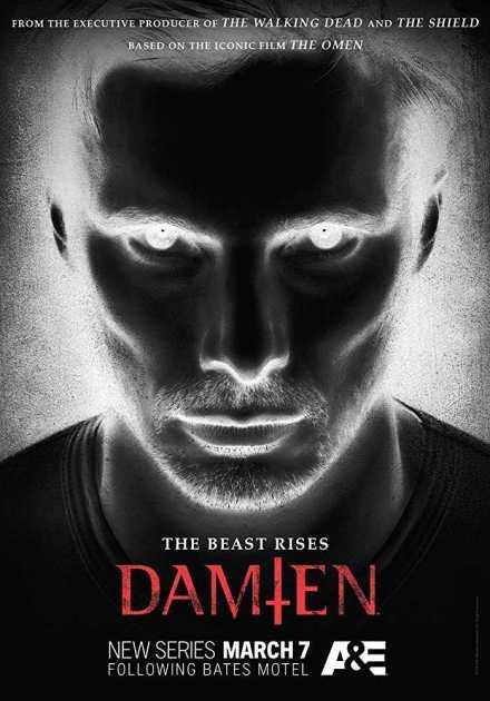 مسلسل Damien