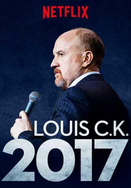 فيلم Louis C.K. 2017 مترجم