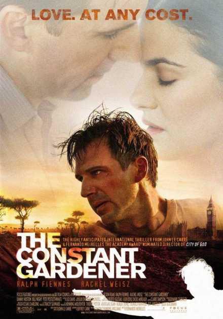 فيلم The Constant Gardener 2005 مترجم