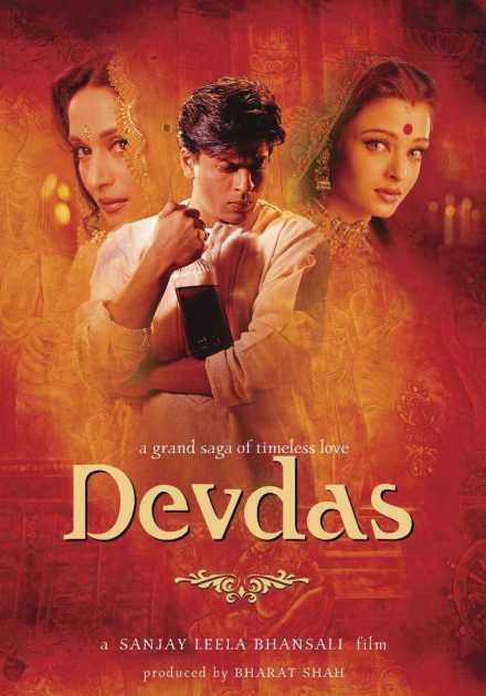 فيلم Devdas 2002 مترجم