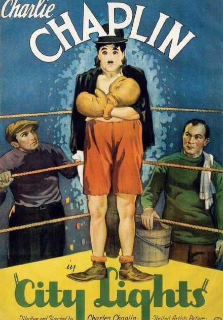 فيلم City Lights 1931 مترجم