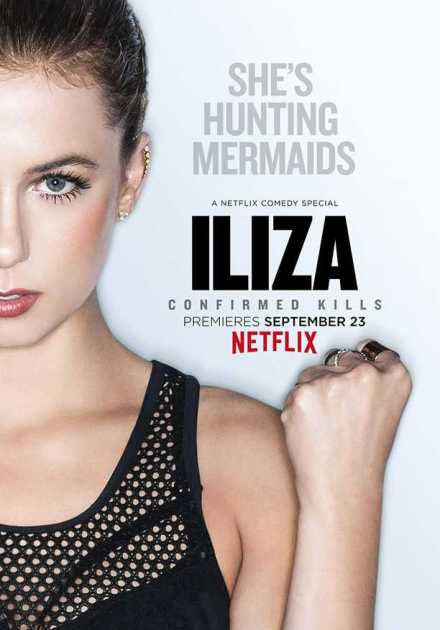 عرض Iliza Shlesinger Confirmed Kills 2016 مترجم