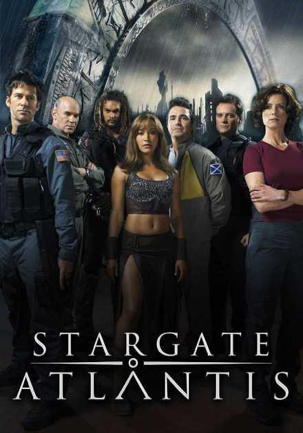مسلسل Stargate: Atlantis الموسم الخامس